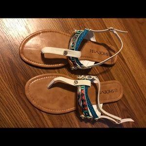 shoe vibe